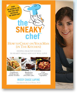 The Sneak Chef