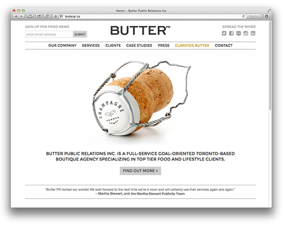 ButterPR_website_Home