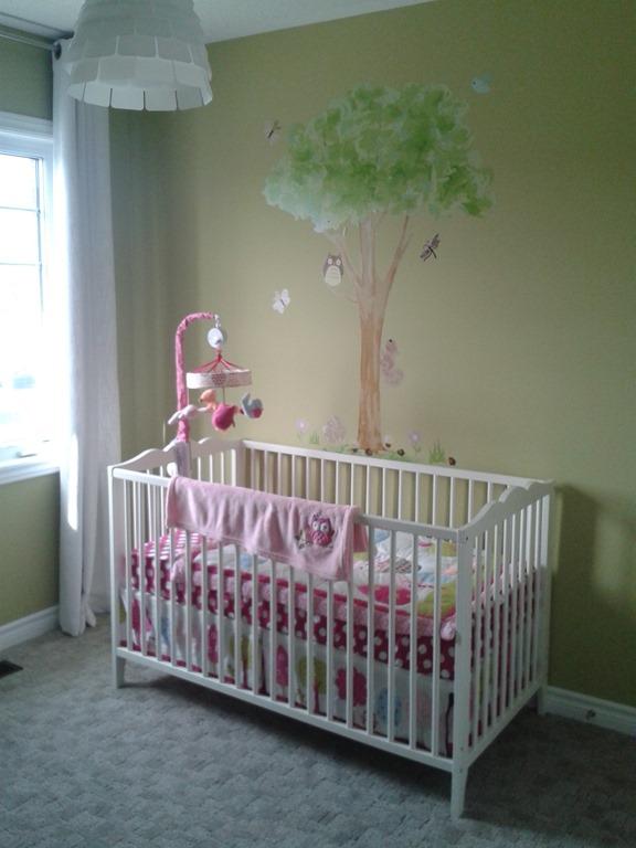 BABY ROOM HOLBURN5