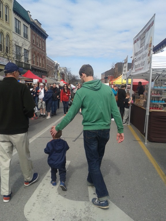 MAPLE FEST STREET VIEW5