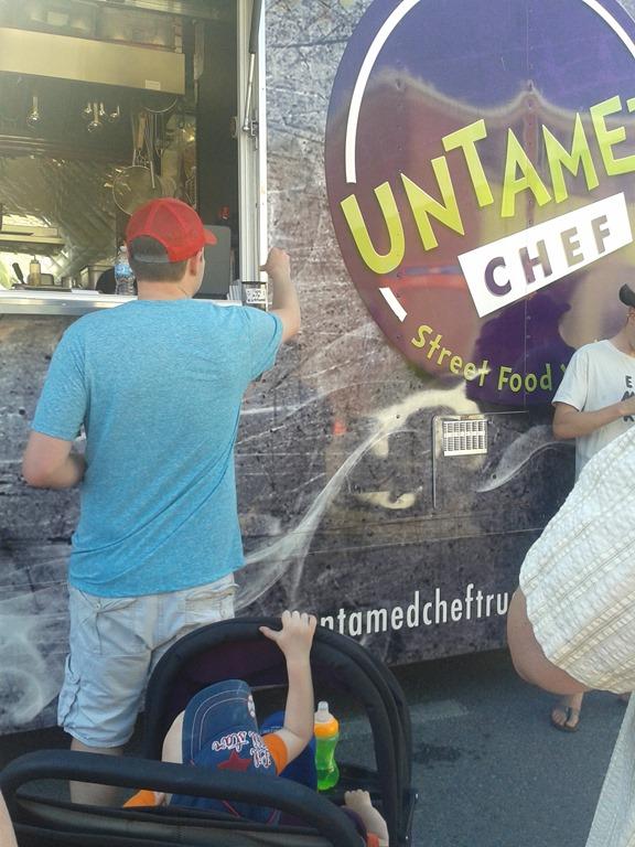 Untamed Chef Food Truck