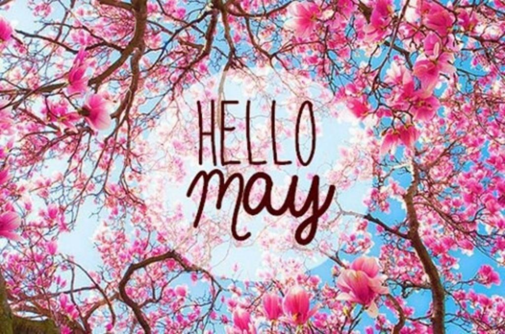 HELLO-MAY
